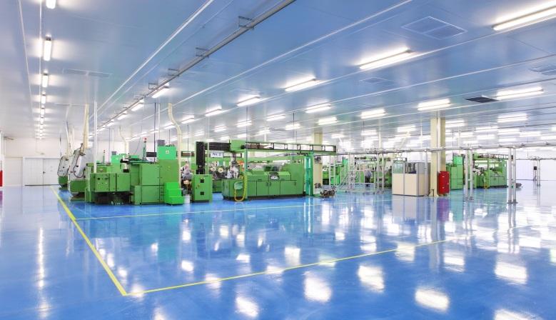 LED-Lichtbandsystem-Grosshandel